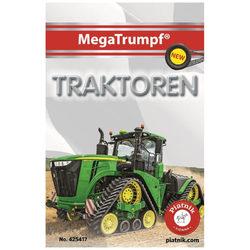 Piatnik Traktorok autós gyerekkártya