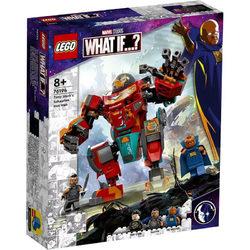 LEGO® Super Heroes 76194 Tony Stark Sakaarian Vasembere