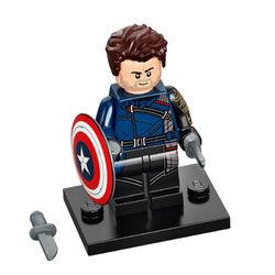 LEGO® 71031 Minifigura Marvel Studios A Tél Katonája