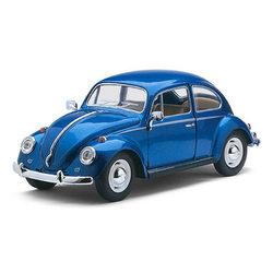 Kinsmart 1967 Volkswagen Classical Beetle 1:24 - kék