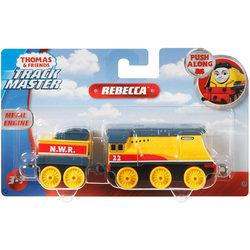 Thomas Track Master nagy mozdonyok - Rebecca