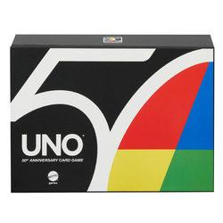 UNO - 50 éves jubileumi kiadás