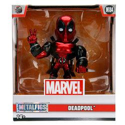Marvel Metalfigs Deadpool fém figura 10 cm-es