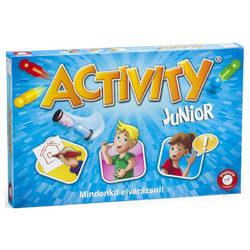 Activity Junior társasjáték - Piatnik