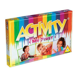 Activity My First - Piatnik