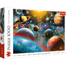Trefl Univerzum 1000 db-os puzzle