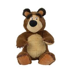 Simba Mása és a medve - Plüss medve 20 cm-es