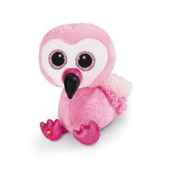 NICI Fairy-Fay flamingó plüss, 15 cm