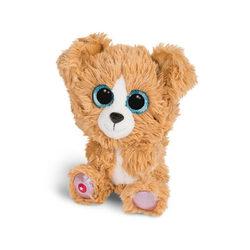 NICI Lollidog kutyus plüss, 15 cm