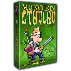 Munchkin Cthulhu kártyajáték