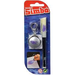 Simba Titkos naplóhoz toll és UV lámpa