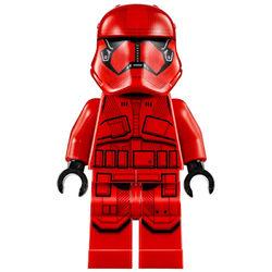 LEGO® Star Wars Minifigura Sith rohamosztagos