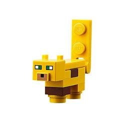 LEGO® Minecraft™ Minifigura Ocelot
