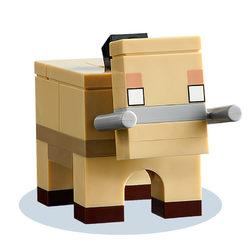 LEGO® Minecraft™ Minifigura Hoglin