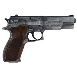 Smith and Wesson . 45 patronos pisztoly