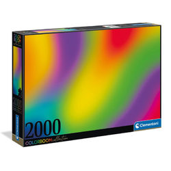 Clementoni ColorBoom Collection - Gradiens 2000 db-os puzzle