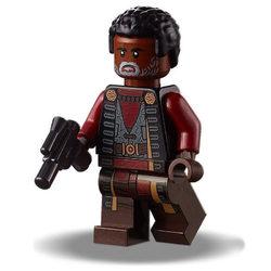 LEGO® Star Wars Greef Karga minifigura