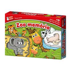 Zoo memóriajáték