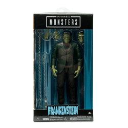 Jada Toys - Frankenstein játék figura 15 cm-es