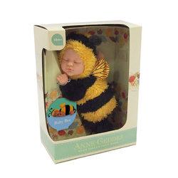 Anne Geddes méhecske baba