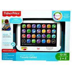 Fisher-Price Kacagj és fejlődj! Tanuló tablet