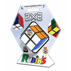 Rubik kocka 2x2-es