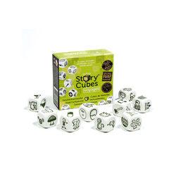 Sztori kocka kalandokkal - Story Cubes