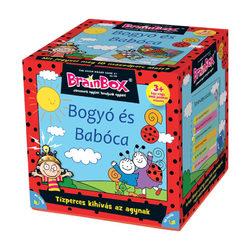 Brainbox Bogyó és Babóca