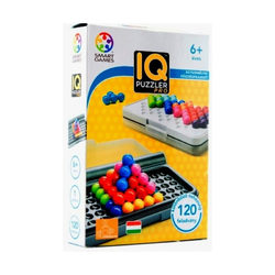 IQ Puzzler Pro logikai játék