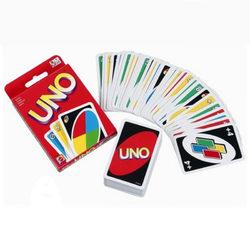 UNO kártya W2087