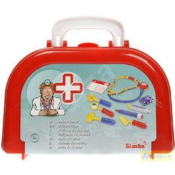 Simba doktor koffer 10 részes