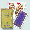 Luxus tarock kártya