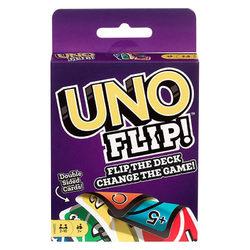 UNO Flip! kártyajáték