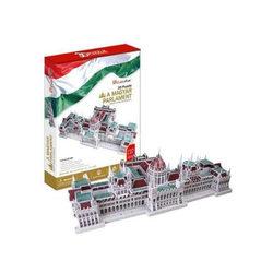 3 Dimenziós Magyar Parlament puzzle