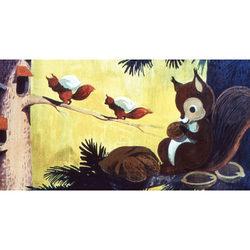 Misi mókus kalandjai diafilm