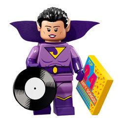 LEGO® 71020 Minifigurák - LEGO® Batman Film 2. széria Csodaiker Jayna