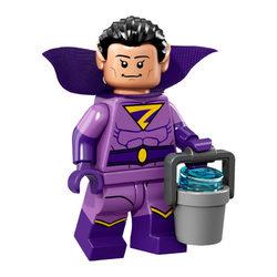 LEGO® 71020 Minifigurák - LEGO® Batman Film 2. széria  Csodaiker  Zan