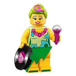 LEGO® 71023 Minifigura Hula Lula