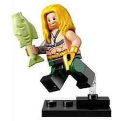 LEGO® 71026 Minifigura DC Aquaman