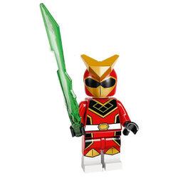 LEGO® 71027 Minifigura 20.széria  Szuperharcos