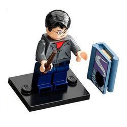 LEGO® 71028 Minifigura Harry Potter 2.sorozat Harry Potter