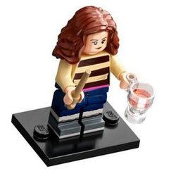 LEGO® 71028 Minifigura Harry Potter 2.sorozat Hermione Granger