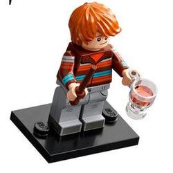 LEGO® 71028 Minifigura Harry Potter 2.sorozat Ron Weasley