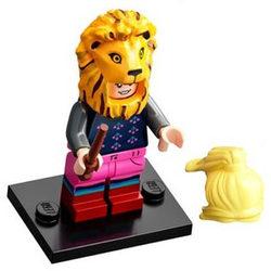 LEGO® 71028 Minifigura Harry Potter 2.sorozat Luna Lovegood