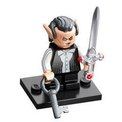 LEGO® 71028 Minifigura Harry Potter 2.sorozat Ampók