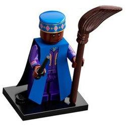 LEGO® 71028 Minifigura Harry Potter 2.sorozat Kingsley Shacklebolt