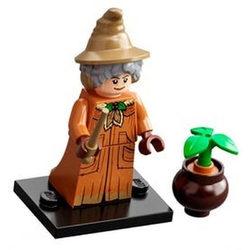 LEGO® 71028 Minifigura Harry Potter 2.sorozat Bimba professzor