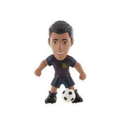 Comansi FC Barcelona - Luis Suarez focista játékfigura