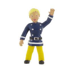 Comansi Sam, a tűzoltó - Penny játékfigura