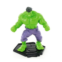 Comansi Bosszúállók - Hulk játékfigura